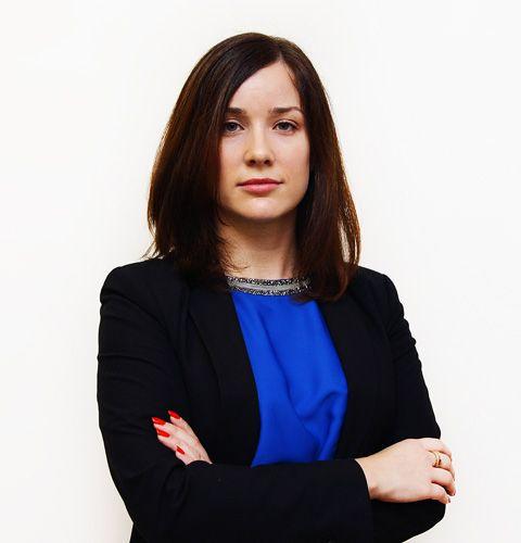 Adwokat Marta Wiaterek