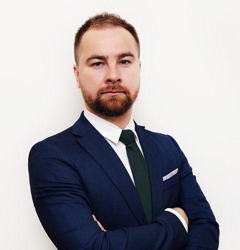 Adwokat Marcin Duda